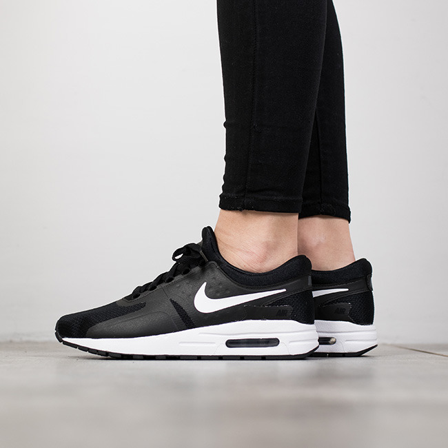 ... Femme chaussures sneakers Nike Air Max Zero Essential (GS) 881224 002 ...