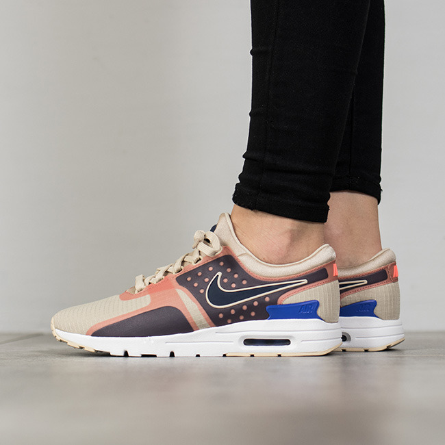 ... Femme chaussures sneakers Nike Air Max Zero Si 881173 101 ...