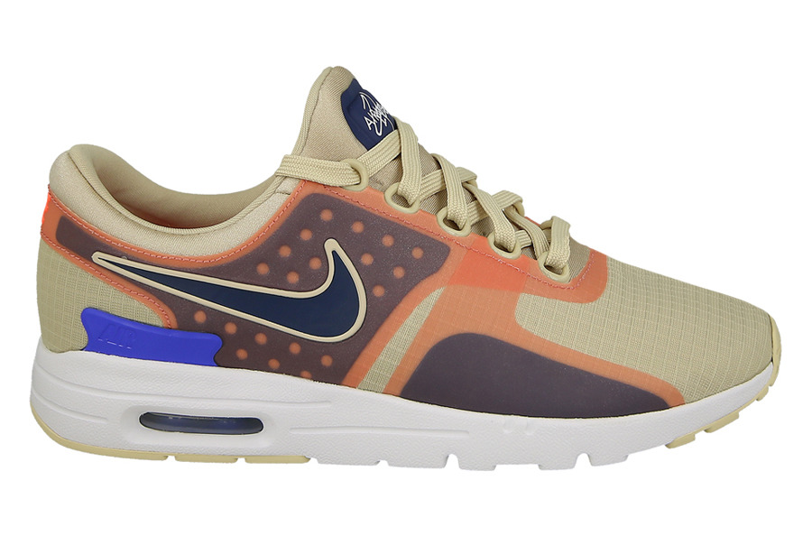 best loved 284d9 c398c Femme chaussures sneakers Nike Air Max Zero Si 881173 101 .