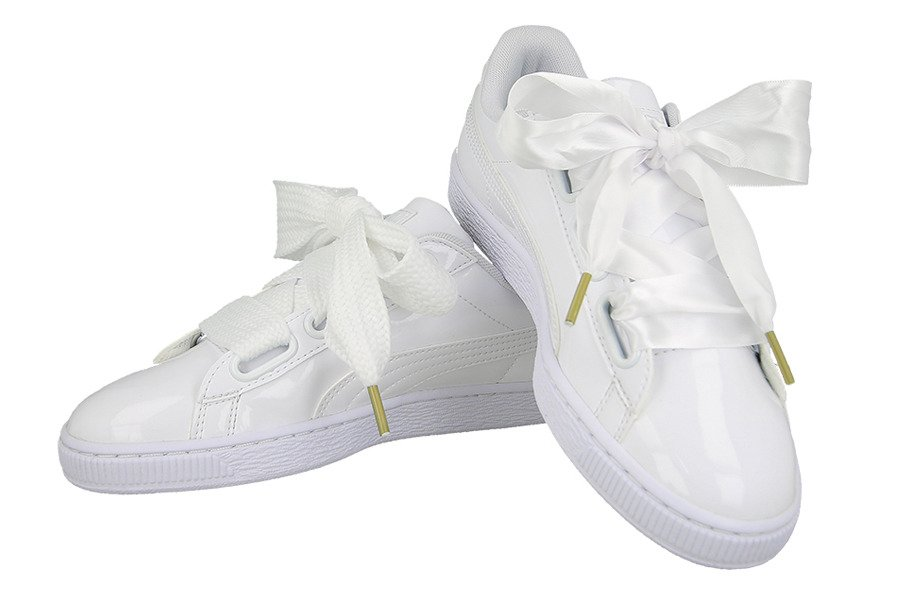 Heart Chaussures Basket Patent Sneakers 02 Puma Femme 363073 Aphnxpbwq P0kwXNO8nZ