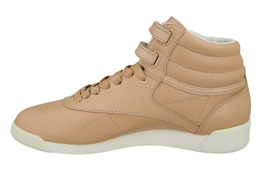 c9f7300e2ae73 ... Femme chaussures sneakers Reebok Freestyle Hi x Face Stockholm 35
