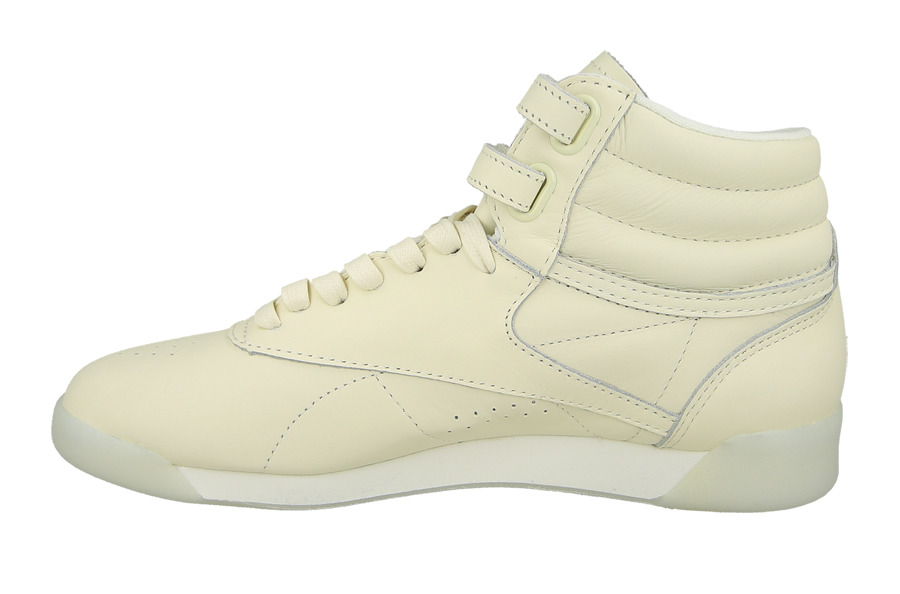 online store 6a03d cc180 Femme Chaussures Sneakers X Face Freestyle 35 Hi Reebok Stockholm fPfHwq4rd