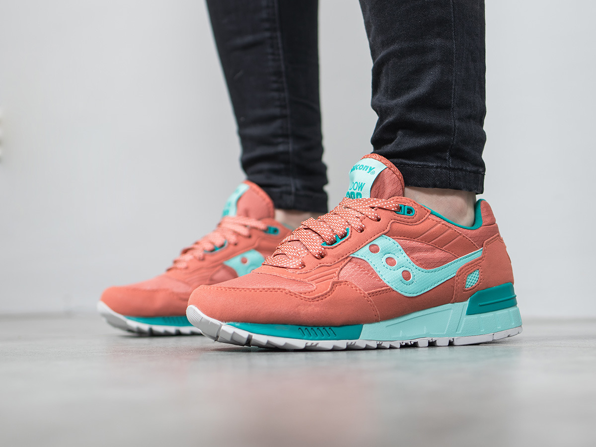 Femme chaussures sneakers Saucony Shadow 5000 LT S60033 106 bOIAw