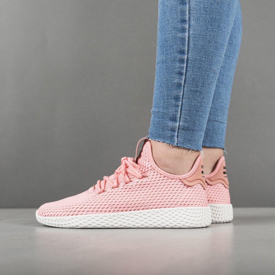 Femme chaussures sneakers adidas ORIGINALS PHARRELL WILLIAMS ...