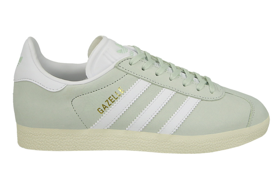 ... Femme chaussures sneakers adidas Originals Gazelle BY9034 ...