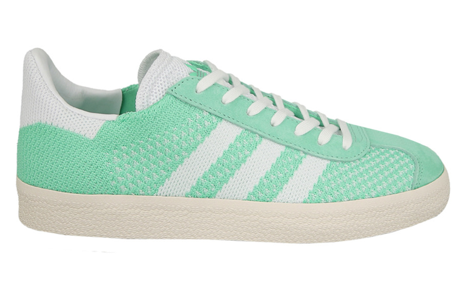 ... Femme chaussures sneakers adidas Originals Gazelle Primeknit BB5210 ...