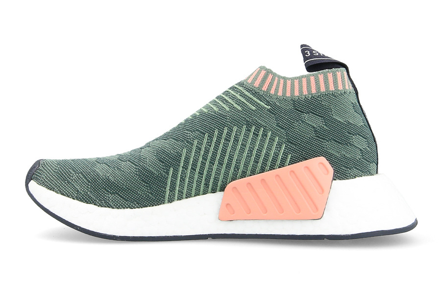 Femme chaussures sneakers adidas Originals Nmd_Cs2 Primeknit BY8781 55bw3