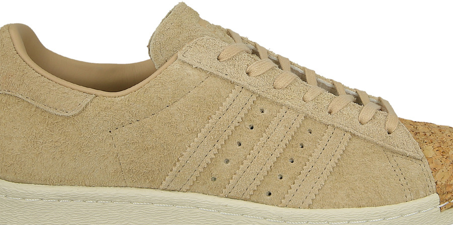 6fd4184be1fe 80s Cork By2962 Originals Chaussures Sneakers Femme Adidas Superstar vUqXw