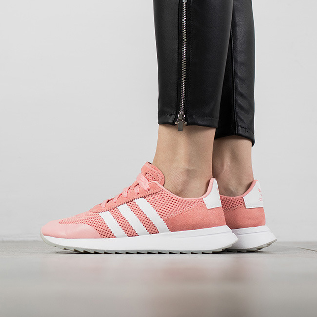 ... Femme chaussures sneakers adidas Origininals Flb W BY9307 ...