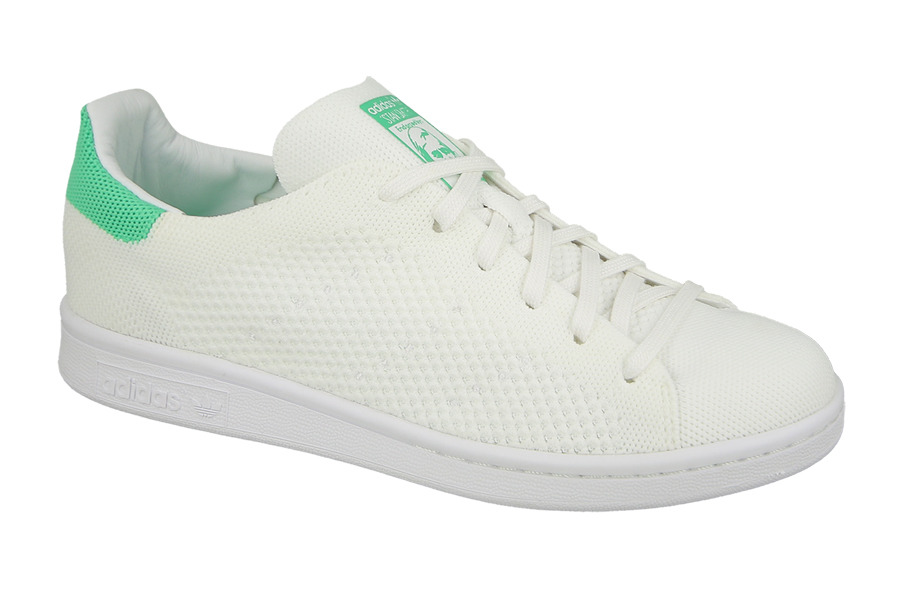 Femme chaussures sneakers adidas Stan Smith Primeknit BZ0116 ...