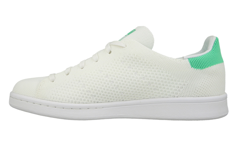 ... Femme chaussures sneakers adidas Stan Smith Primeknit BZ0116 ...