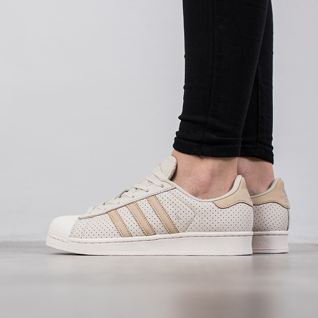 ... Femme chaussures sneakers adidas Superstar Fashion J BB2525 ...