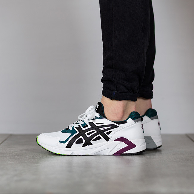 Asics Gel DS Trainer gris
