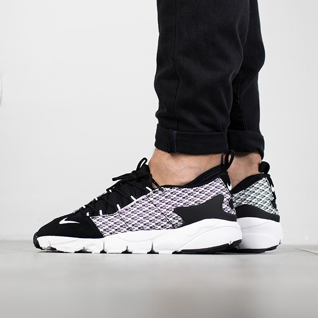Air Footscape Nm - Chaussures - Bas-tops Et Baskets Nike