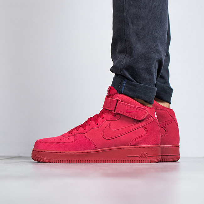 livraison gratuite a69ff 087f8 Homme chaussures sneakers Nike Air Force 1 Mid '07 315123 609
