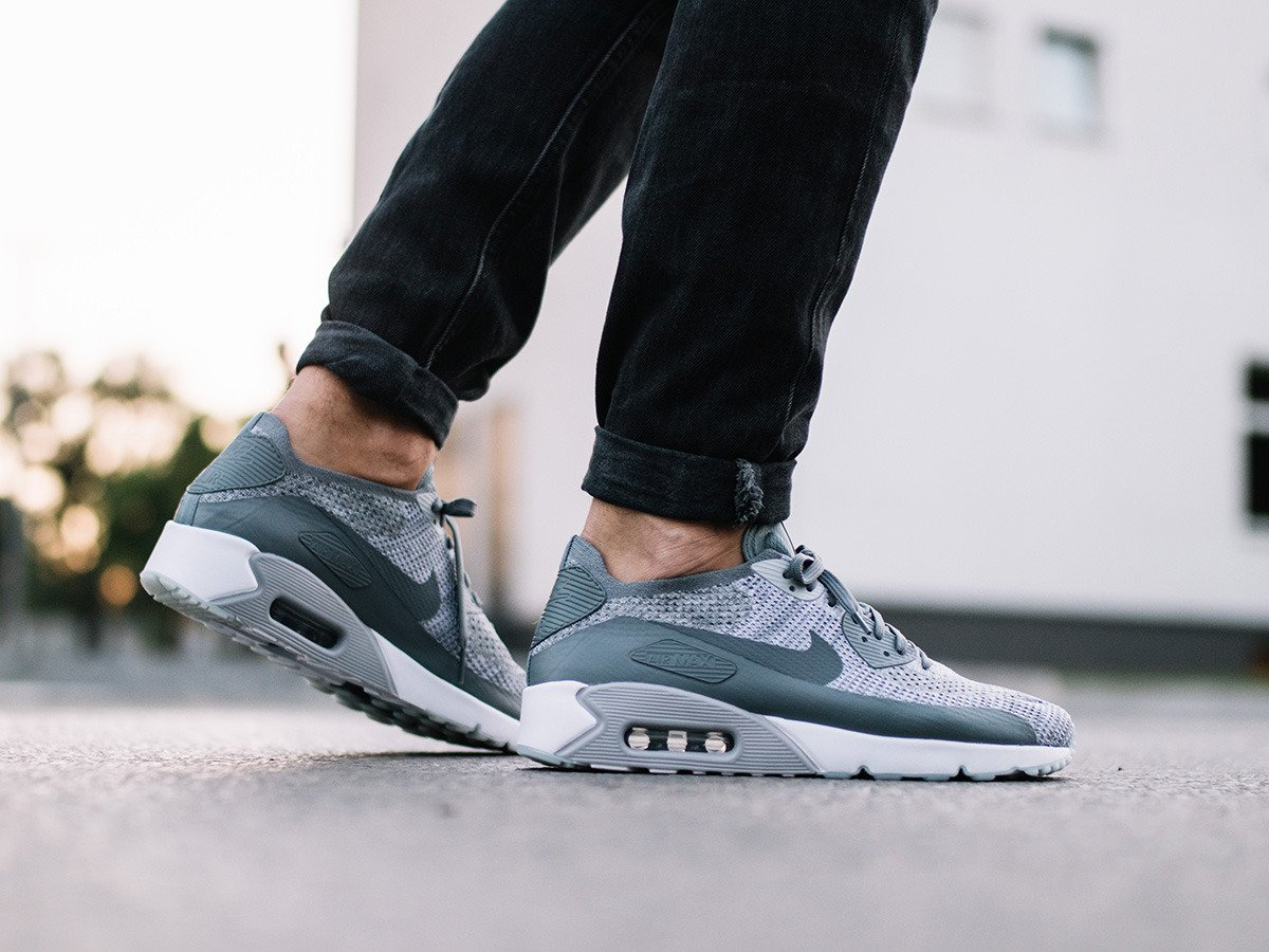 air max 90 ultra flyknit
