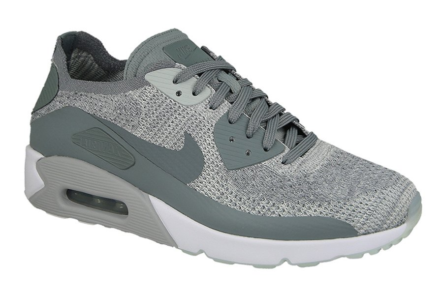... Homme chaussures sneakers Nike Air Max 90 Ultra 2.0 Flyknit 875943 003 ...