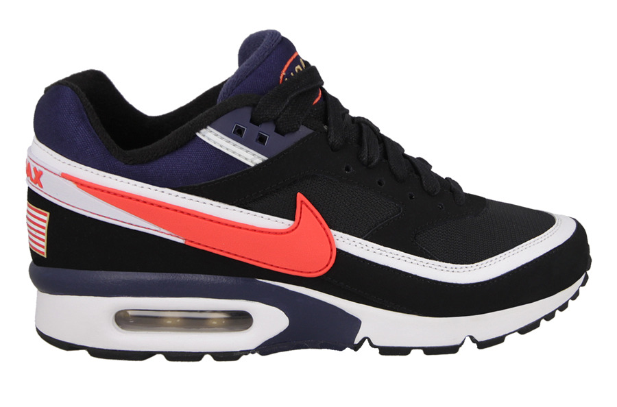 ... Homme chaussures sneakers Nike Air Max BW Premium USA
