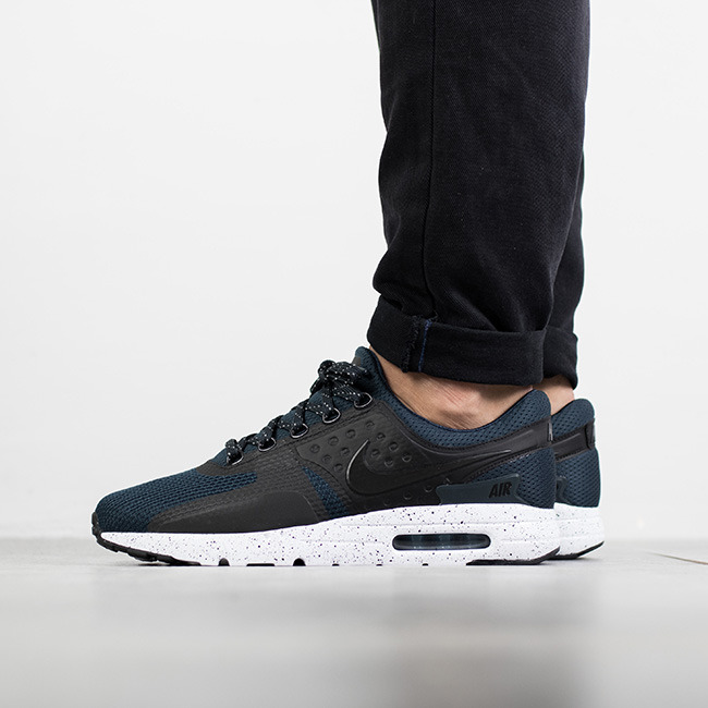 best website new lifestyle sale uk Homme chaussures sneakers Nike Air Max Zero Premium 881982