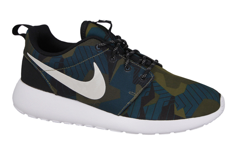 Chaussures Homme Nike Sneakerstudio 655206 Roshe Sneakers One 300 Print q1Cd71