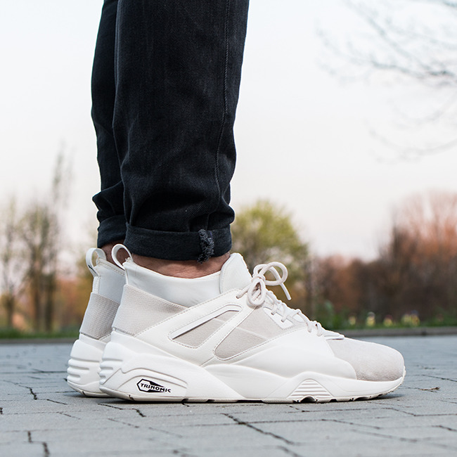 puma blaze of glory soft beige
