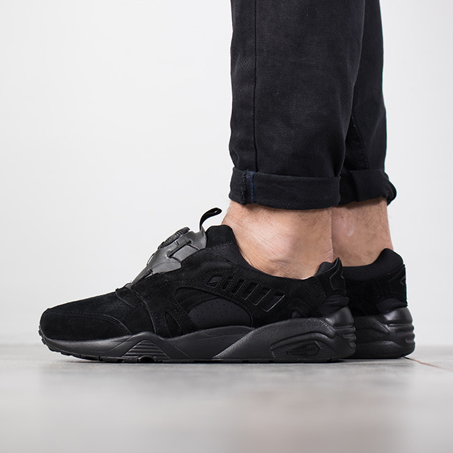 puma homme chaussures disc