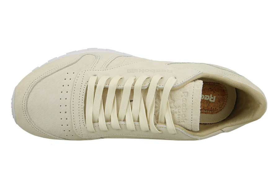 Homme chaussures sneakers Reebok Classic Leather Lst Neutrals Pack BD1902 Chaussures Converse Chuck Taylor blanches Fashion unisexe 5pfAZi