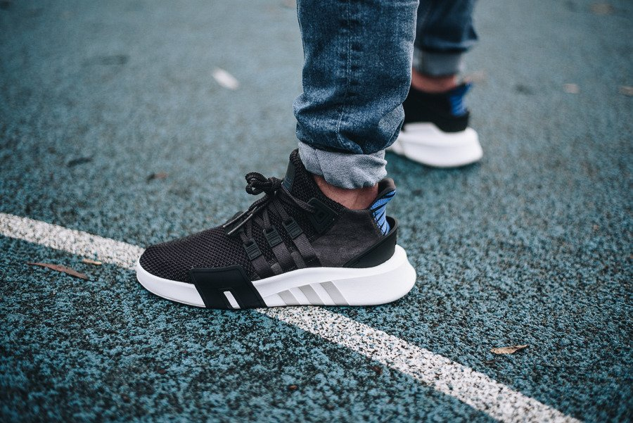 Homme chaussures sneakers adidas Originals Equipment Eqt Bask Adv ​CQ2994 1XJ8M
