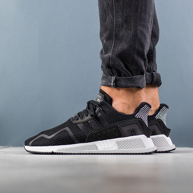 buy popular 60ea1 4923e ... Homme chaussures sneakers adidas Originals Equipment Eqt Cushion Adv  BY9506 ...