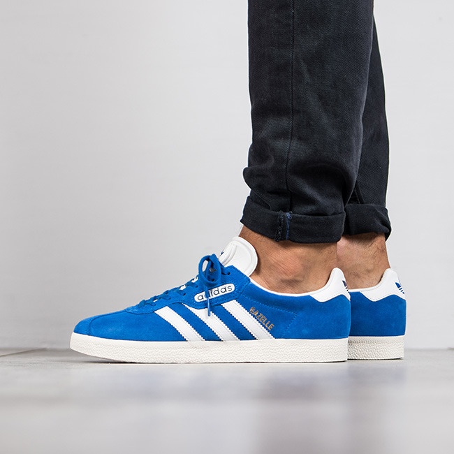 Adidas Homme Sneakers Bb5241 Super Originals Chaussures