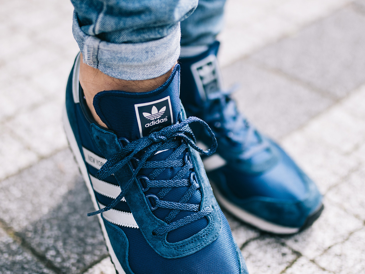 New Sneakers Adidas Originals Chaussures Homme York Bb1188 IwagqfB8