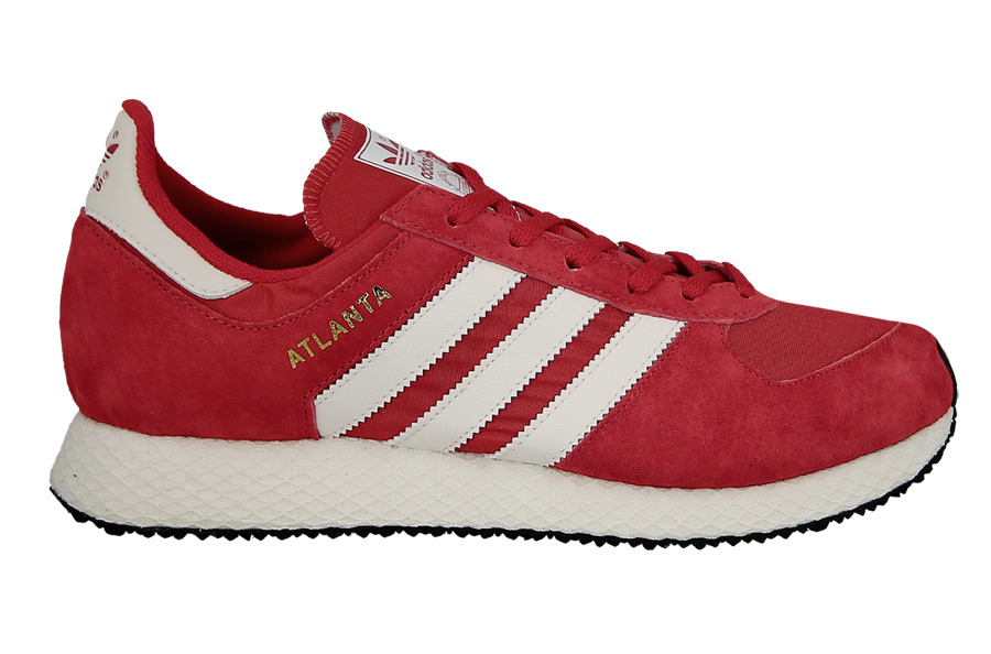 Homme chaussures sneakers adidas Originals Spezial Atlanta BY1880 lvhNS