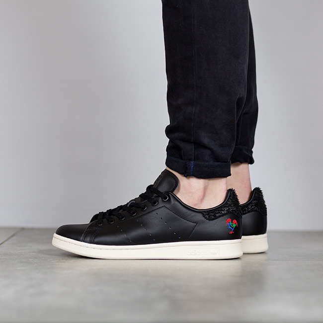 ... Homme chaussures sneakers adidas Originals Stan Smith CNY