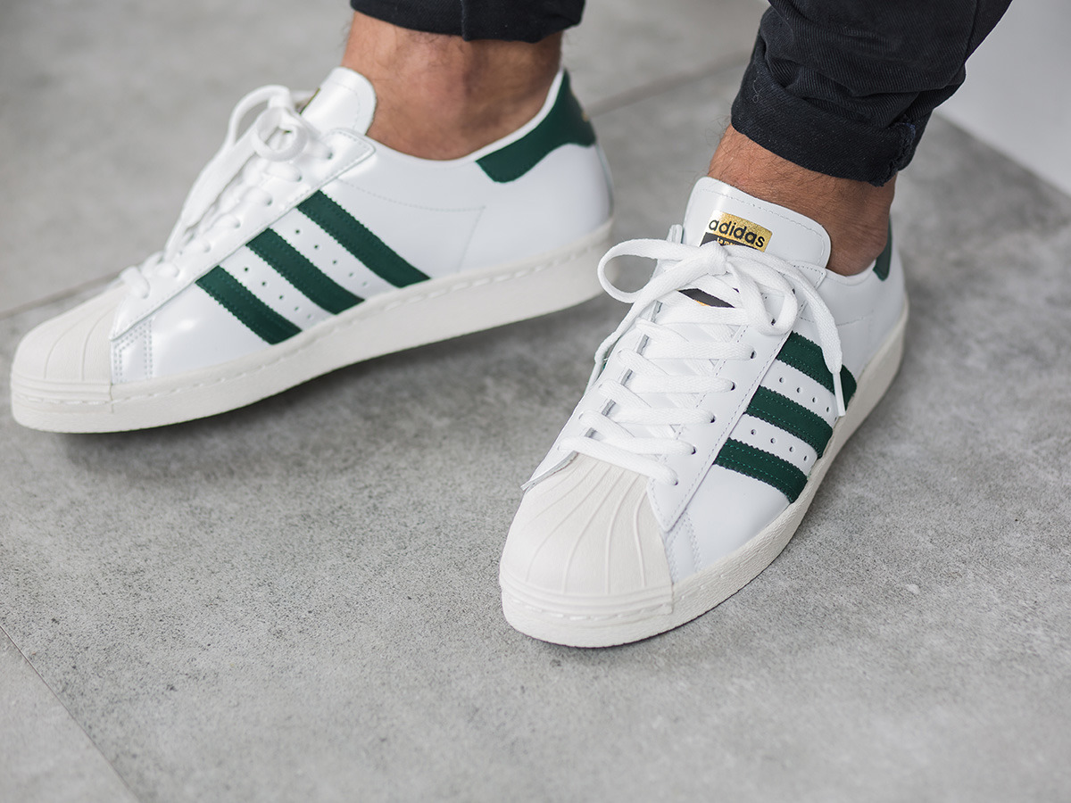 80s Football Chaussures Metal Toe W Adidas 2016 Superstar mn0vwN8O