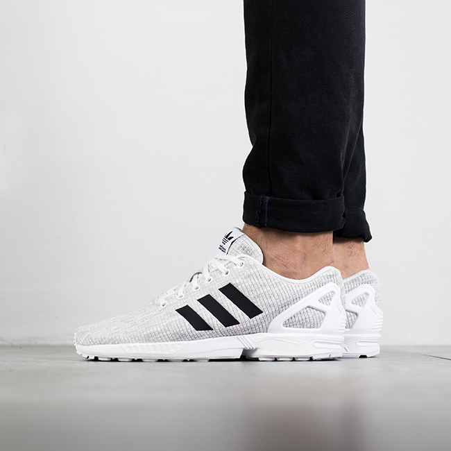 newest 20e69 8dc68 Homme chaussures sneakers adidas Originals Zx Flux BY9413