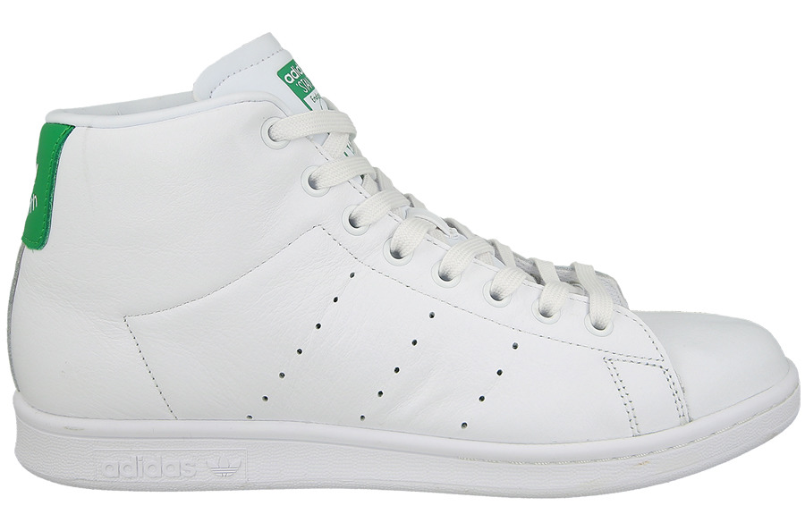 style attrayant bien connu haute couture Homme chaussures sneakers adidas Stan Smith Mid BB0069 ...