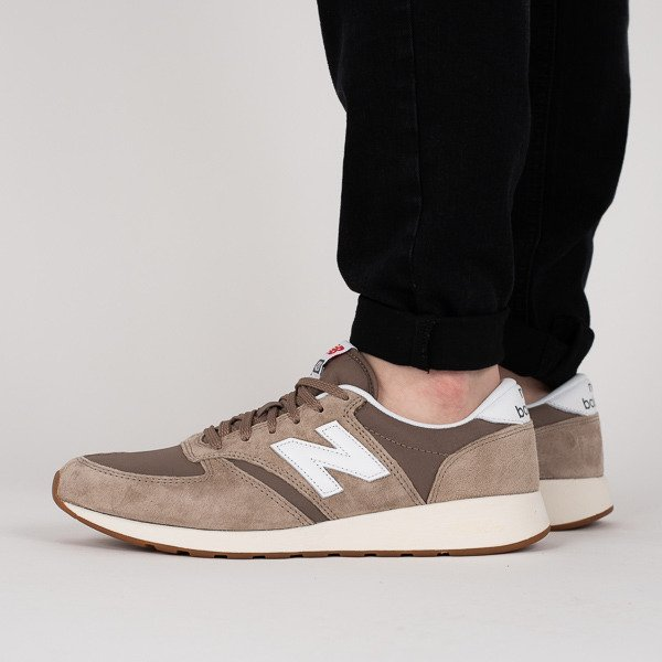 U420OBC Basket CHAUSSURES HOMMES SNEAKERS NEW BALANCE
