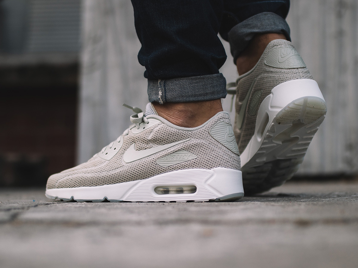 Homme Femme Nike Air Max 90 Ultra 2.0 Br Les Chaussures