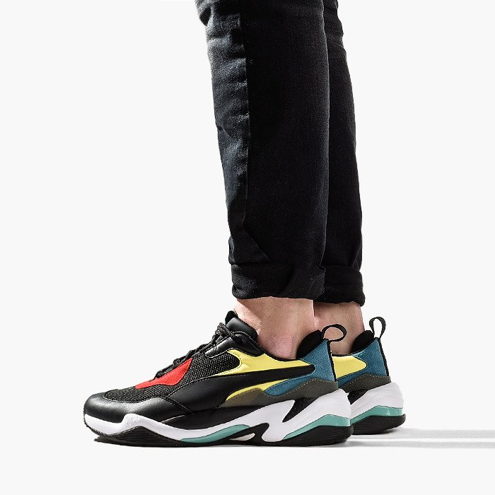 Chaussure Puma Thunder Spectra 367516 01