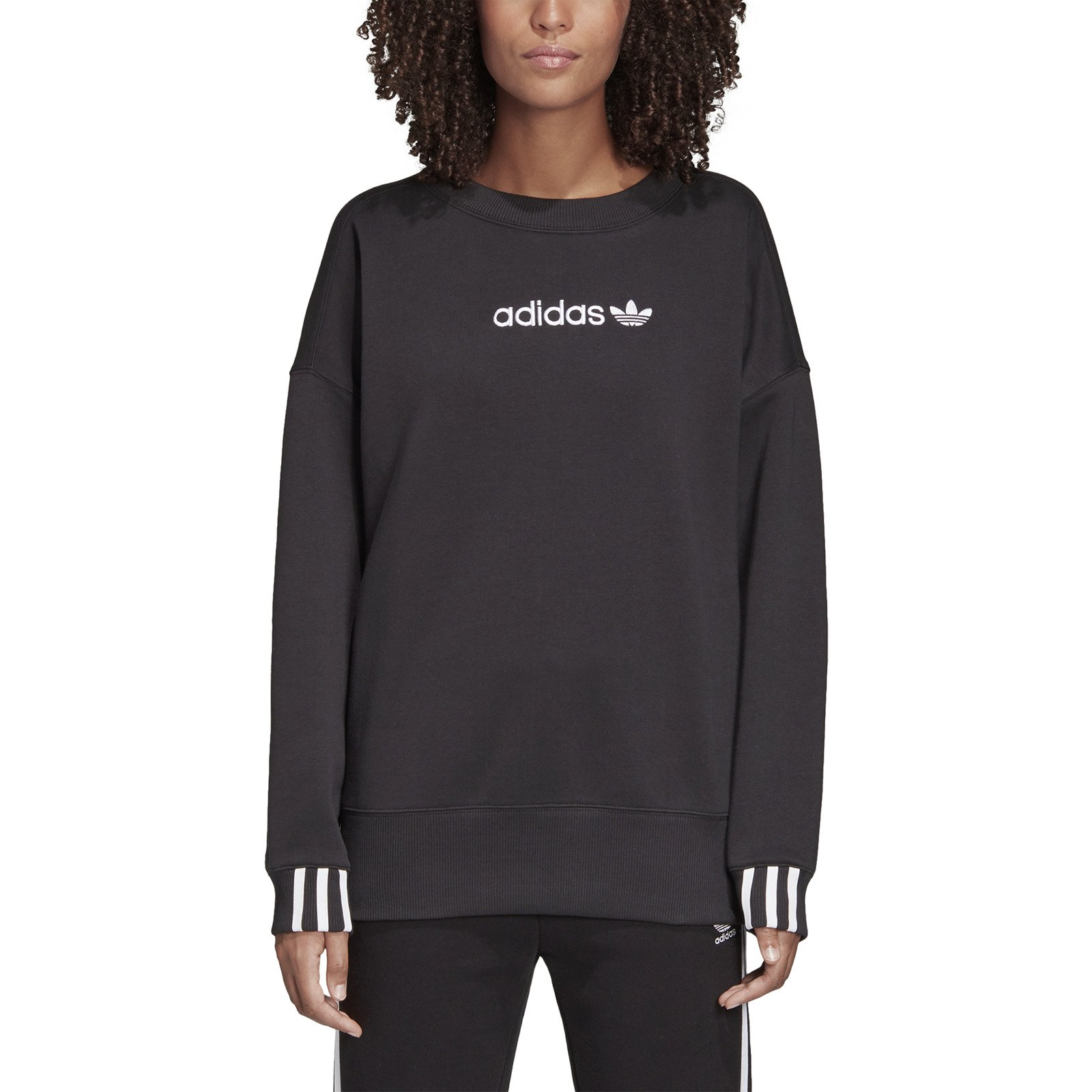 9ecfecac2fef Sweat femme adidas Originals Coeeze DU7193 · Sweat femme adidas Originals  Coeeze DU7193 ...