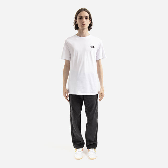 bas prix 88604 3394d T-shirt homme The North Face Simple Dome Tee T92TX5FN4