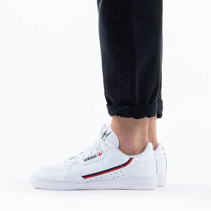 adidas Originals Continental 80 B41680 SneakerStudio