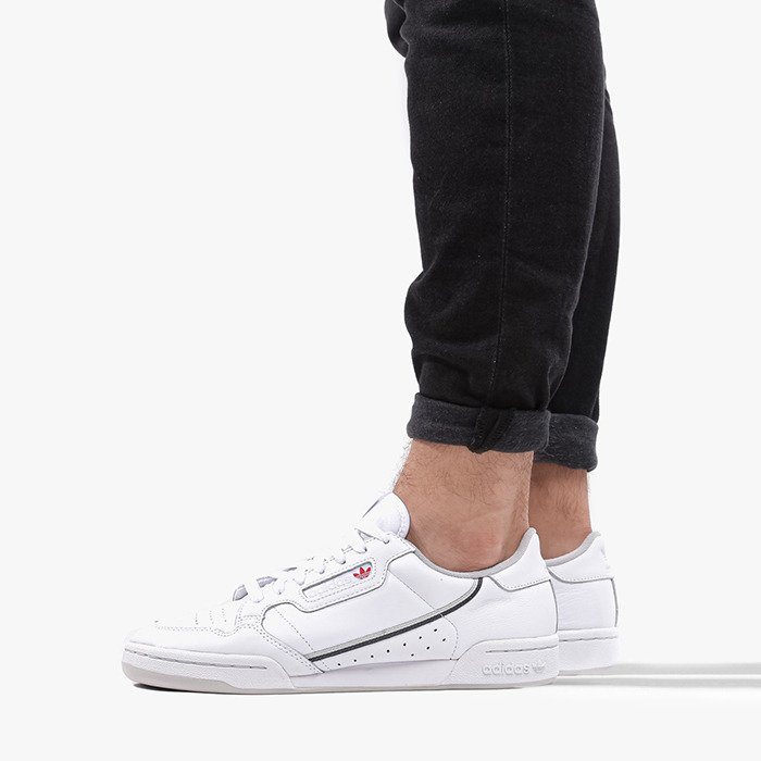 adidas Originals Continental 80 EE5342 SneakerStudio