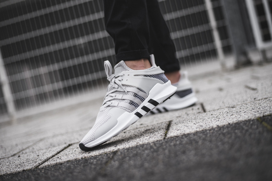 adidas Originals - EQT Support ADV - Baskets - Blanc BY9582