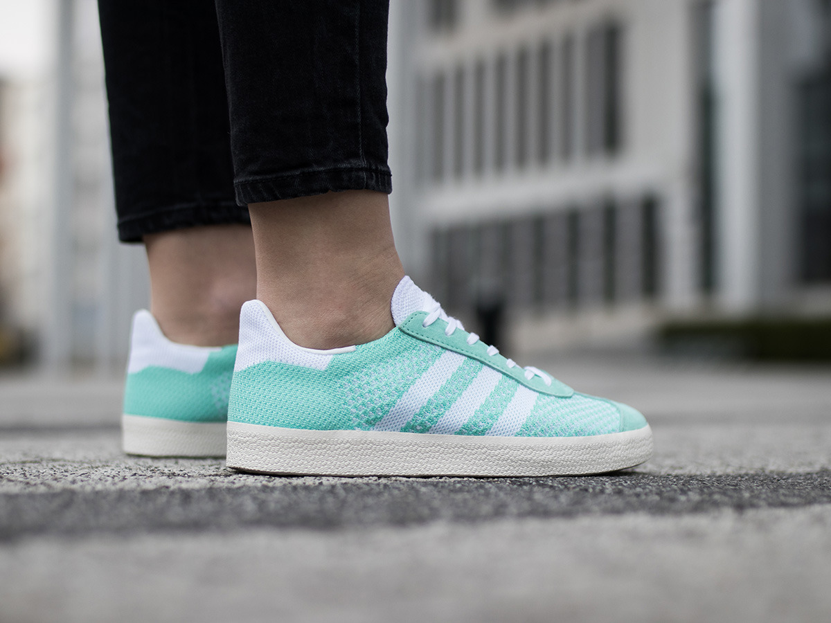 adidas Originals Gazelle Primeknit BB5210 -SneakerStudio