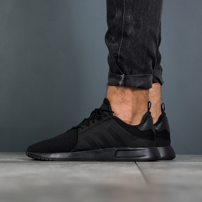 Noir – Adidas Originals X Plr Baskets Noir By9260 Homme Noir
