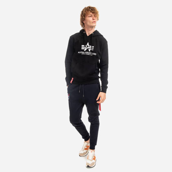 Sweatshirt Alpha Industries Basic 178312 03