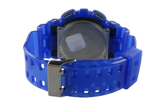 Montre homme G-SHOCK Specials GA-110CR-2AER