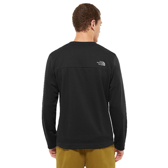 Sweetshirt homme The North Face Mountek T93L2OKS7