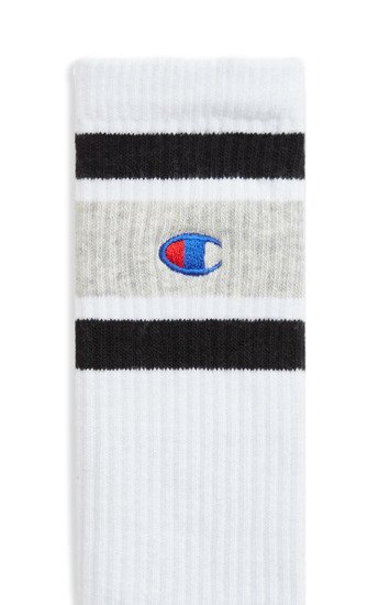 Chaussettes Champion Overknee 804396 WW001